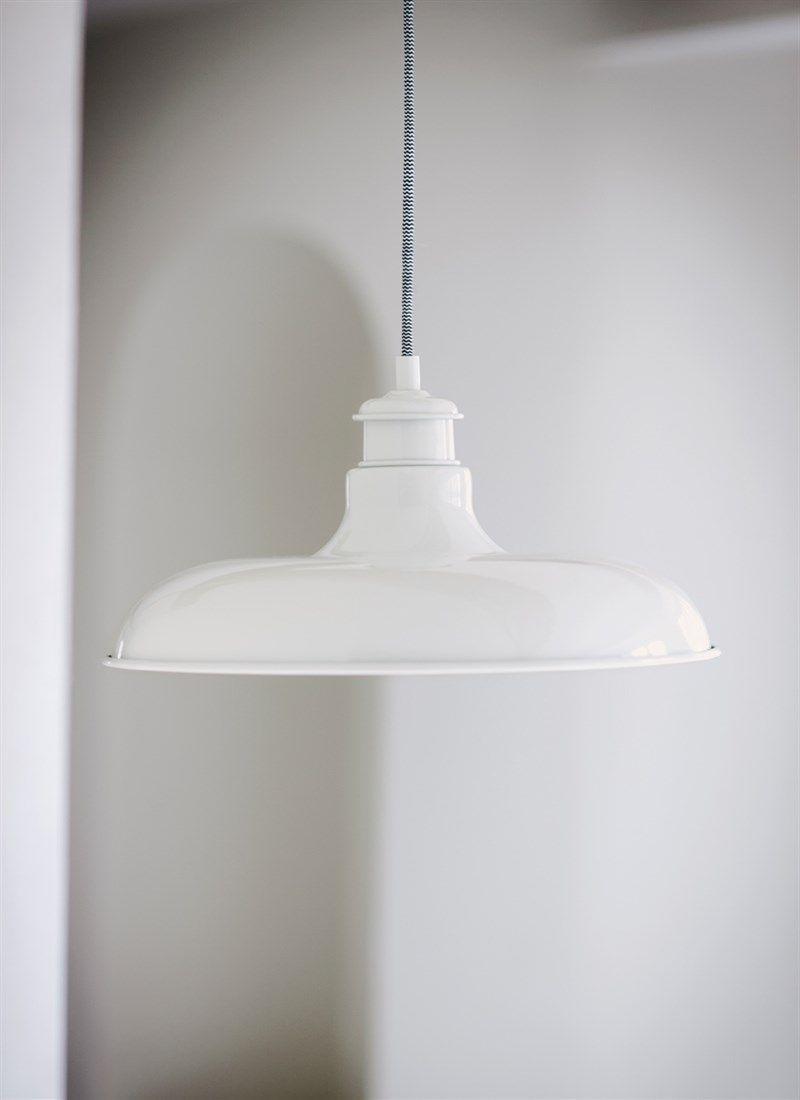 Toulon pendant light in chalk white pendant lights pinterest