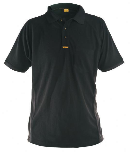 Dewalt Workwear | wicking performance polo | polo shirt