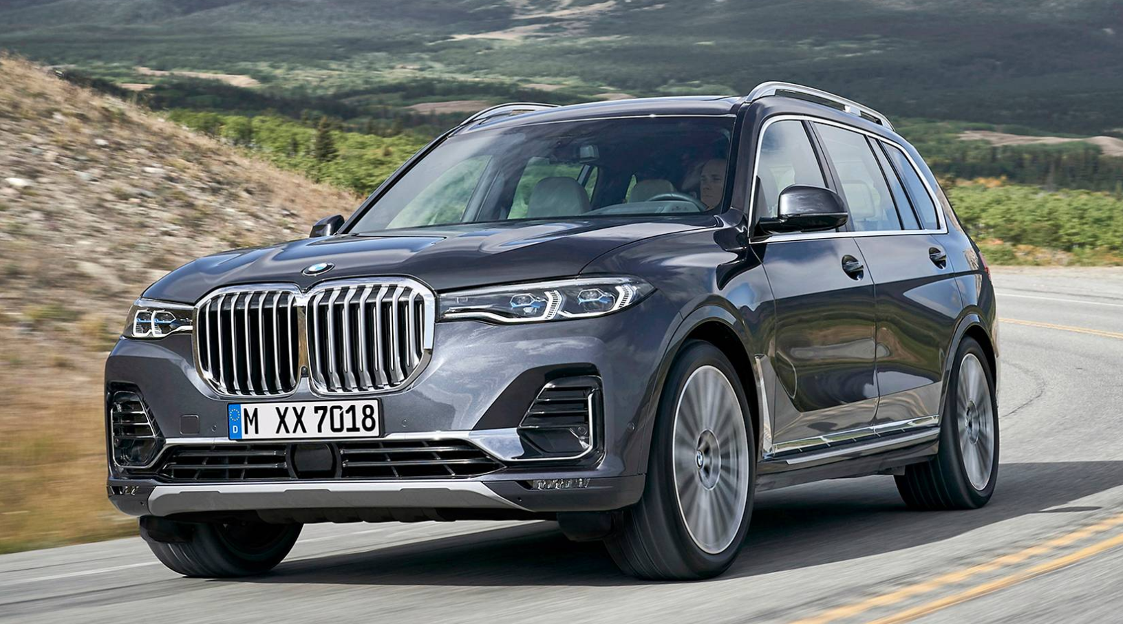 The Most Expensive SUV By Bavarian Carmaker – 2020 BMW X8 >> 2019 Bmw X7 Redesign Engine Price Viewed As The Greatest