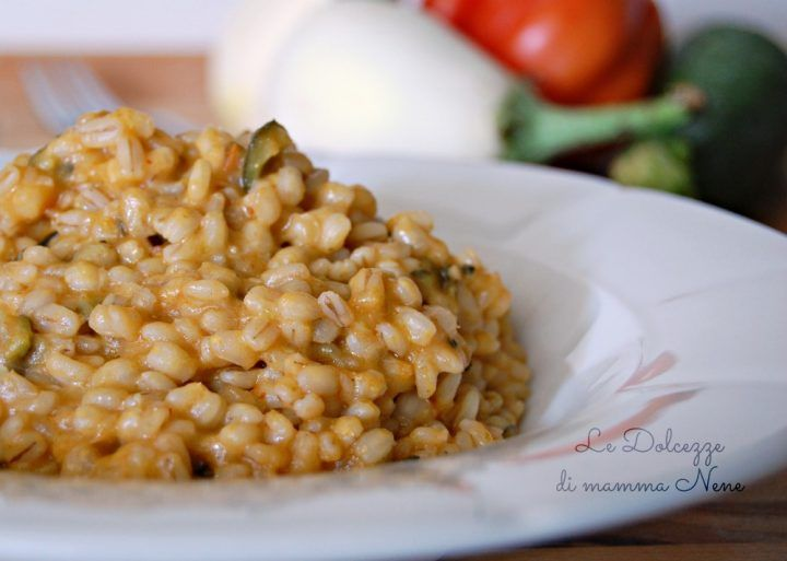 3b347050bd638449253f62407a79460f - Ricette Orzotto