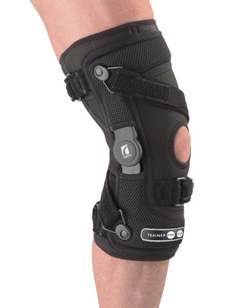 Trainer Ots This Cost Effective Single Upright Brace Is The