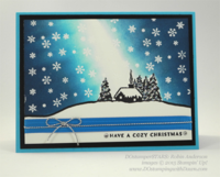 Bring Back Holiday Memories With 7 Cozy Christmas Swaps! - DOstamping with Dawn, Stampin' Up! Demonstrator