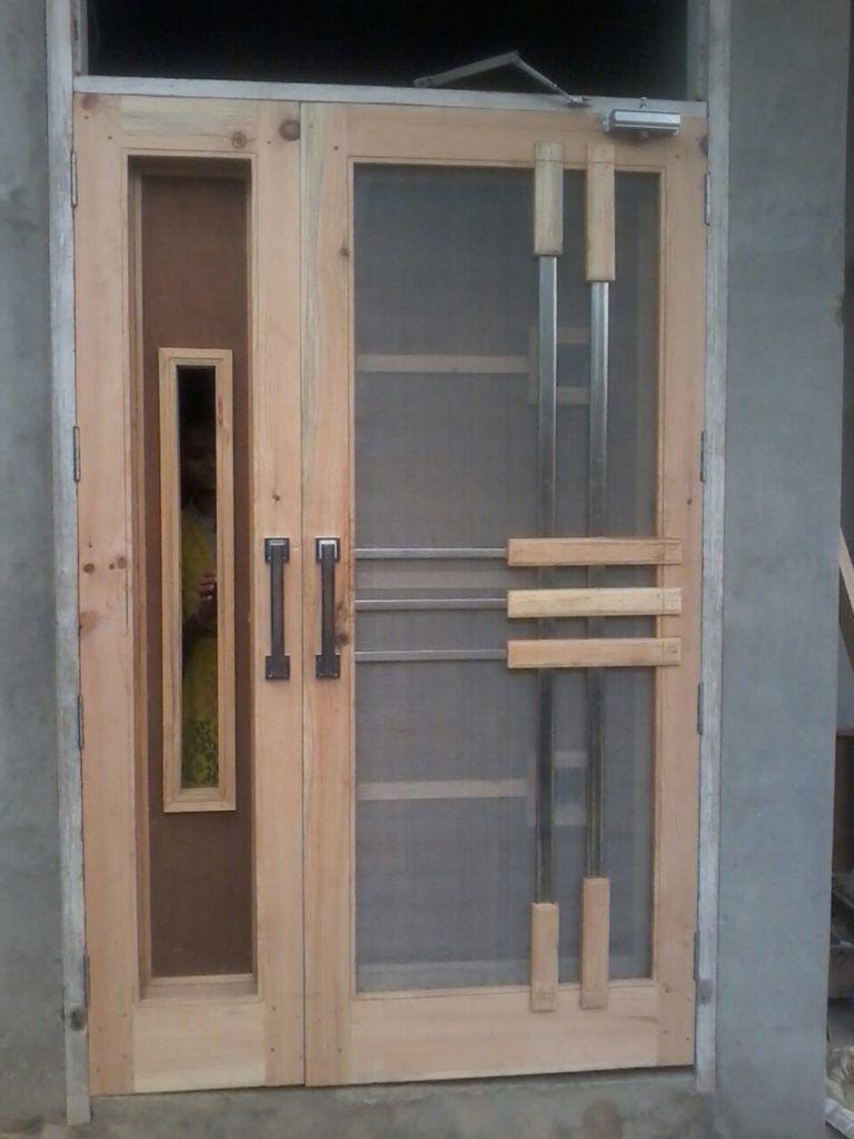 Door Design Home Made Interior Room Door Design Wooden Main