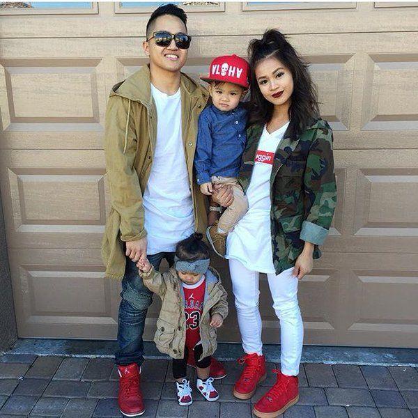 Jhene Aiko on | Family goals Goal and Future