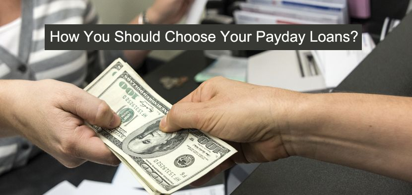 Settling a payday loan picture 8