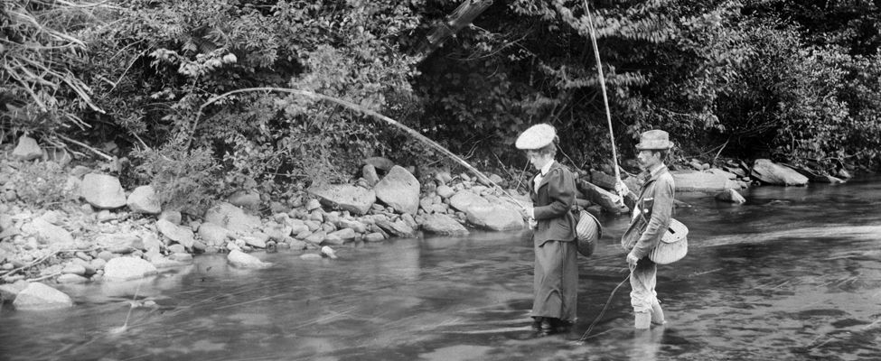 Catskill Fly Fishing Center And Museum 1031 Old Route 17