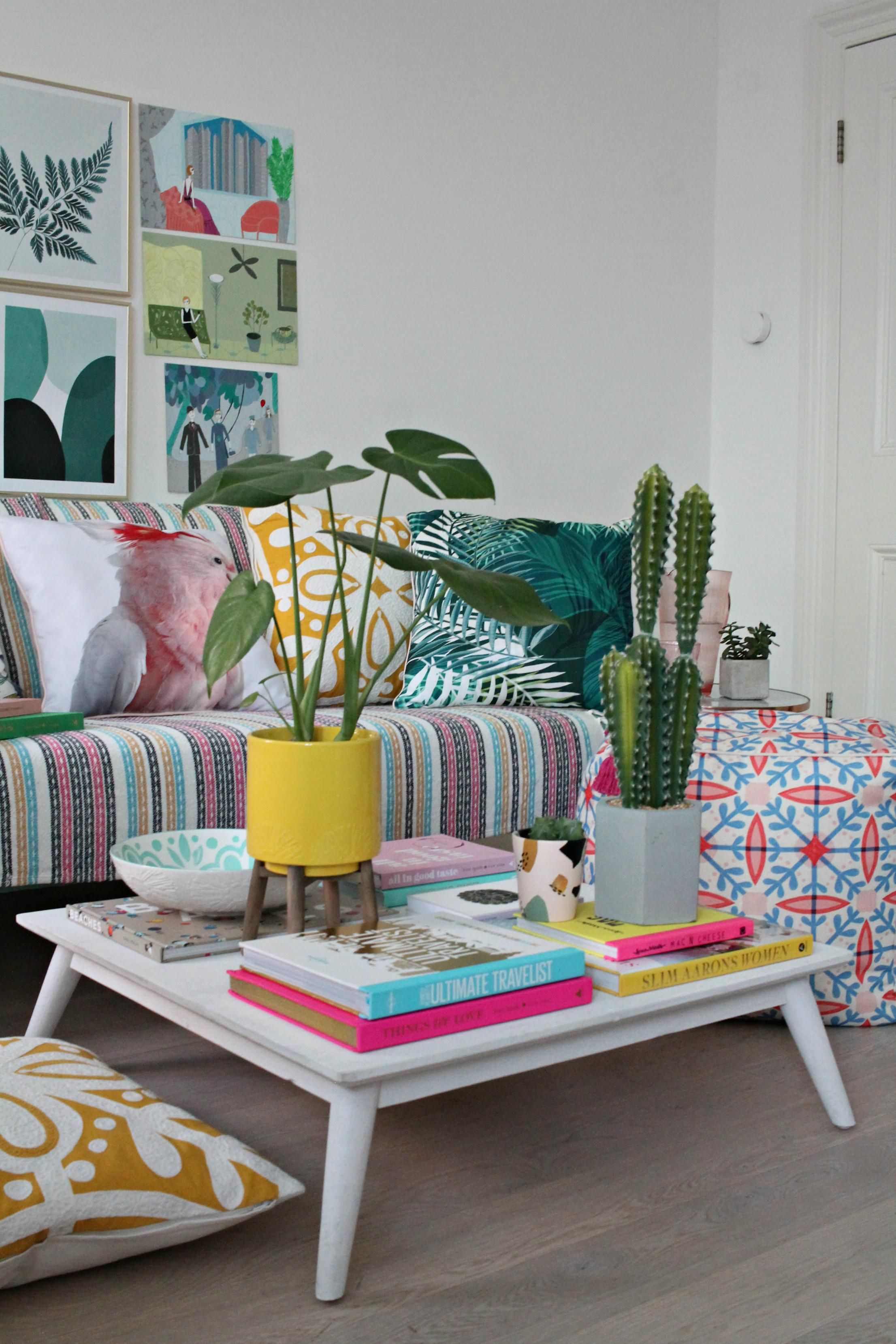 Sainsbury\'s Home Spring Summer 2018 collection