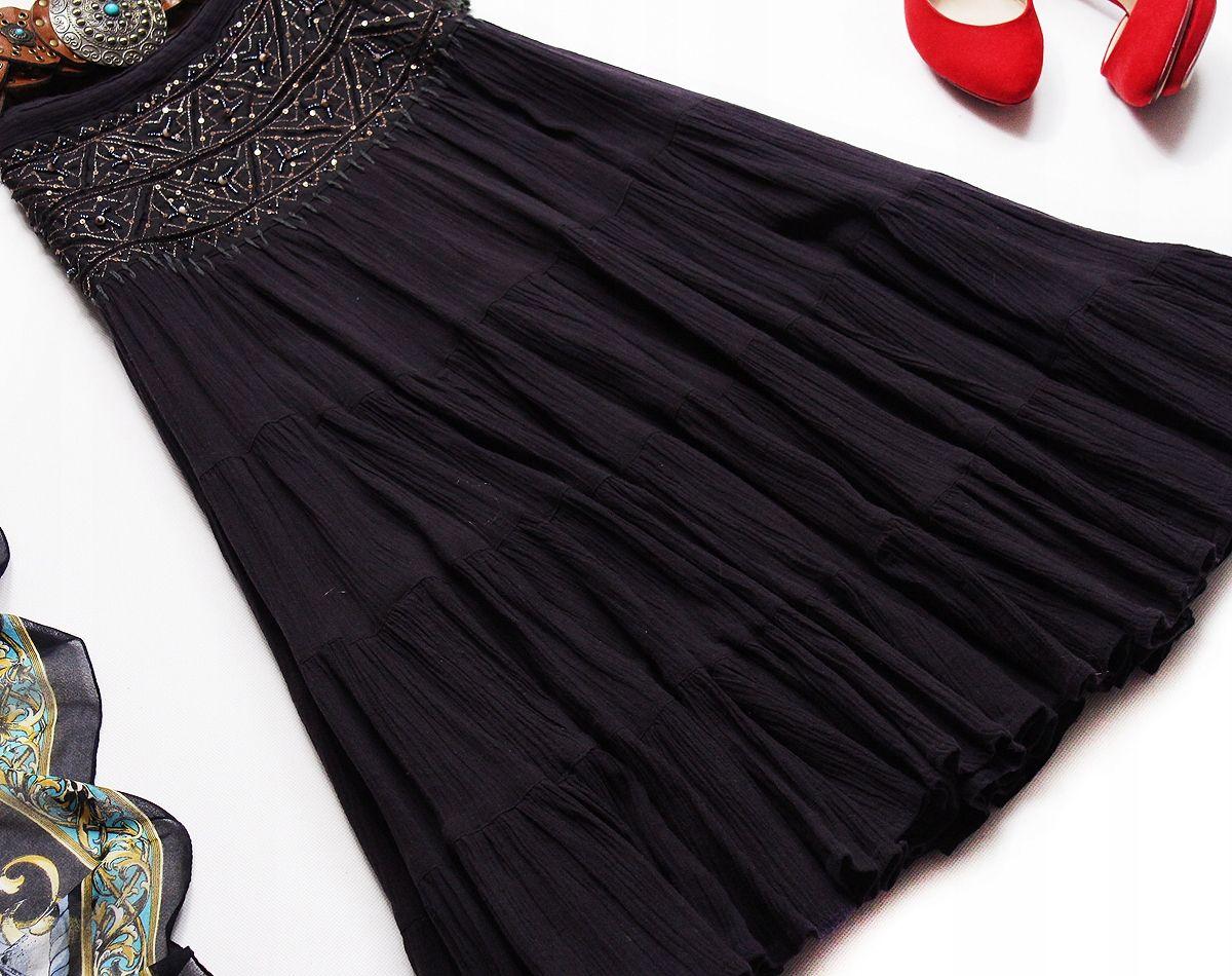 Zara Rozkloszowana Spodnica Vintage Wys Stan S M 7719243969 Oficjalne Archiwum Allegro Zara Vintage Moda