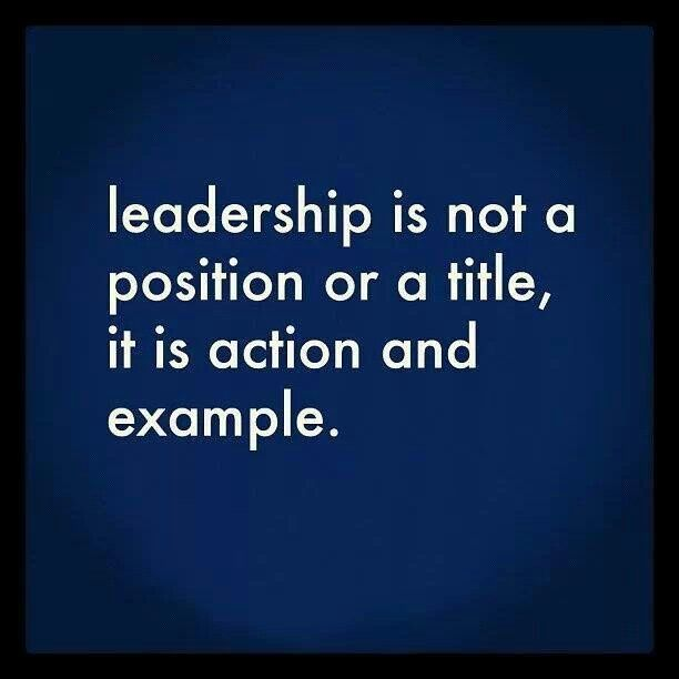 Role Model Quotes 32 Leadership Quotes For Leaders  Pinterest  Opportunity Success