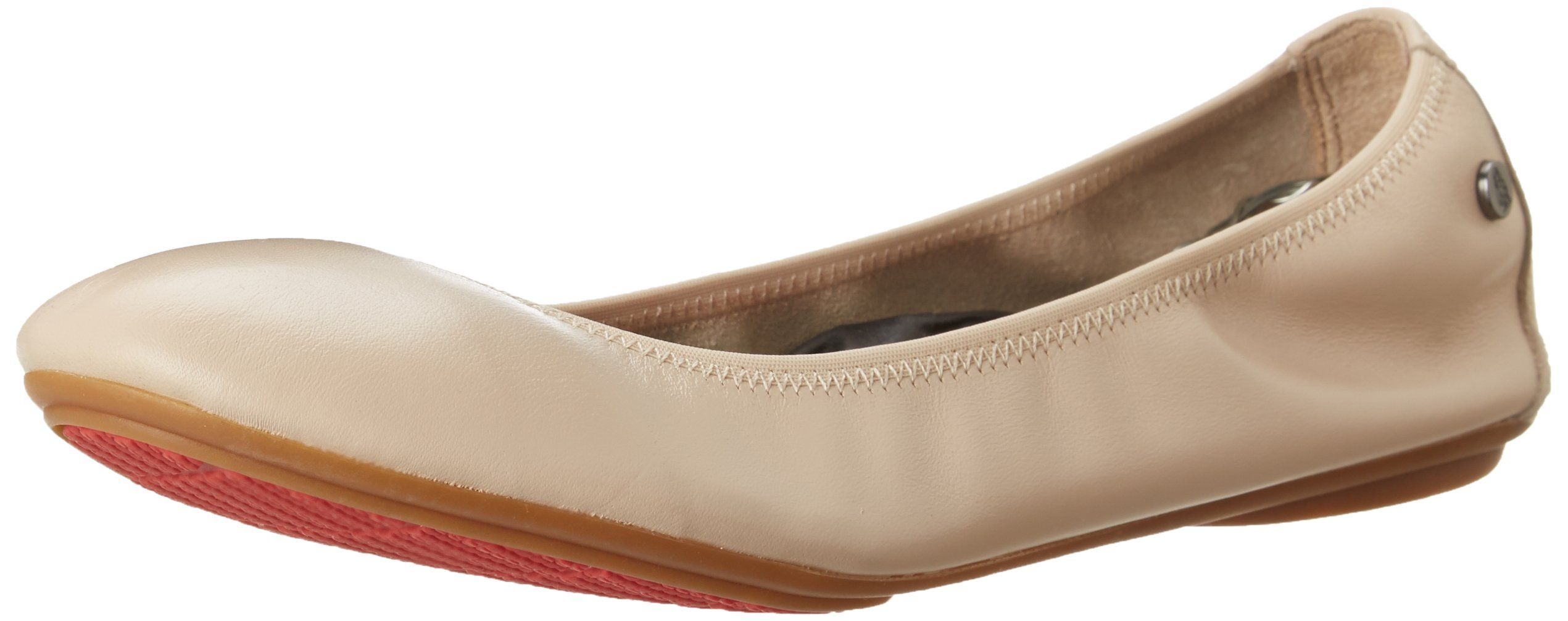 Amazon Com Hush Puppies Women S Chaste Ballet Flat Shoes With Images Hush Puppies Women Flat Shoes Women Hush Puppies