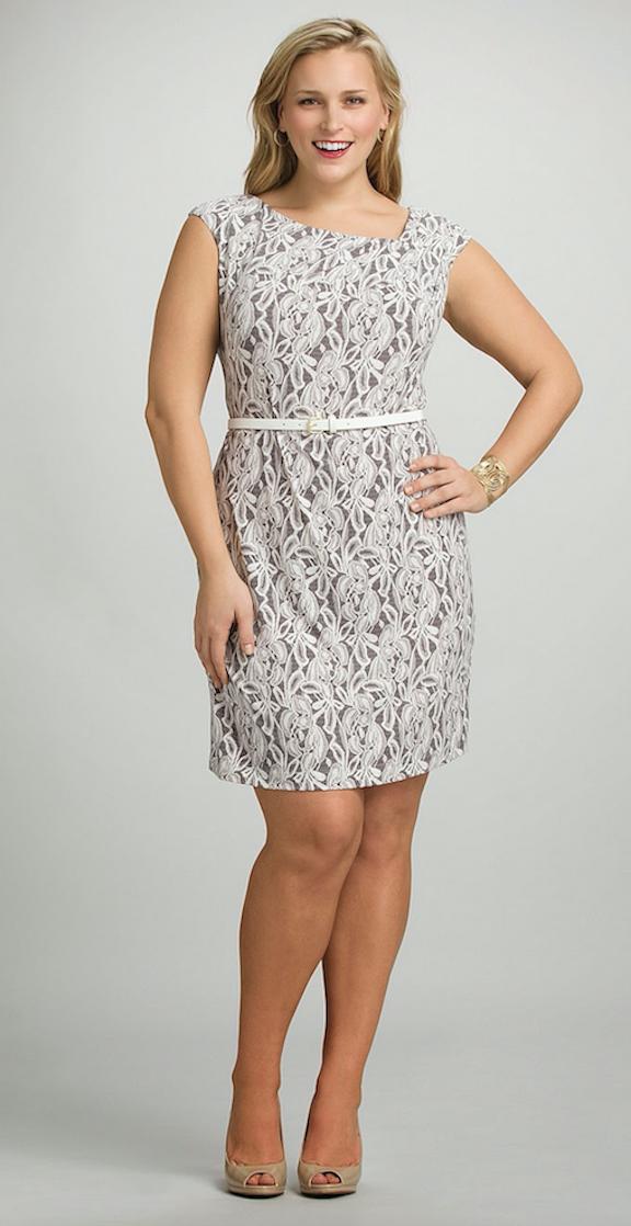 vestido para mujeres con curvas  d3b3ebd78780