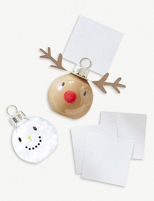 Selfridges Christmas Shop - Christmas decorations & more ...