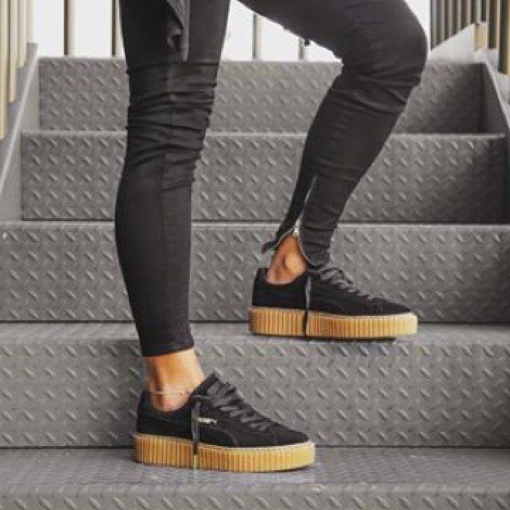 a85ba97ef2a pumashoes$29 on in 2019 | C U T E F I T S | Fashion shoes, Shoes ...