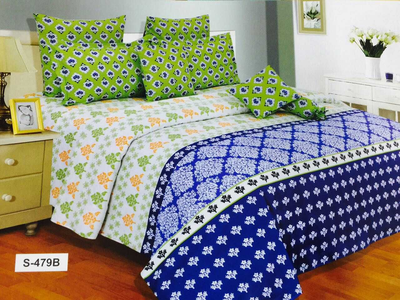90x100 inone bed sheet17x27 intwo pillows40 sheeting