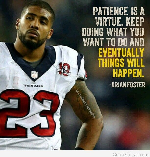 Nfl Football Quotes And Sayings | Nfl quotes, Nfl football ...