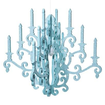 Target Under 50 Bux Yes Please Pink Chandelier Blue