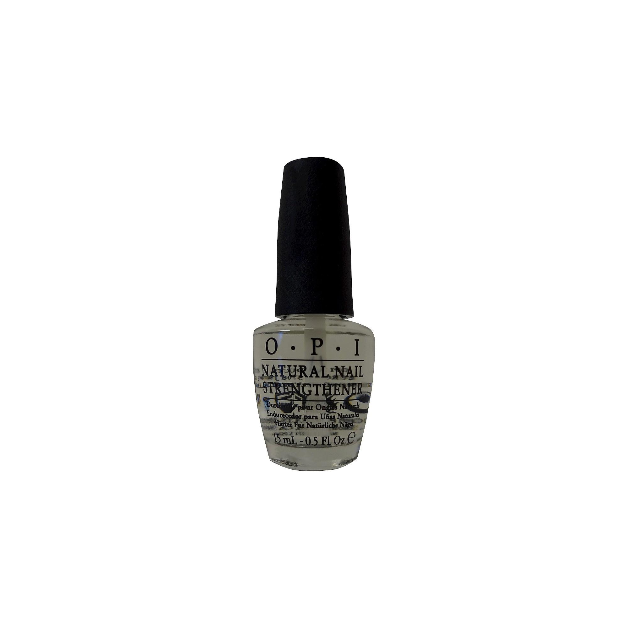 Opi Nail Lacquer - Nail Strengthener | Opi nails and Products