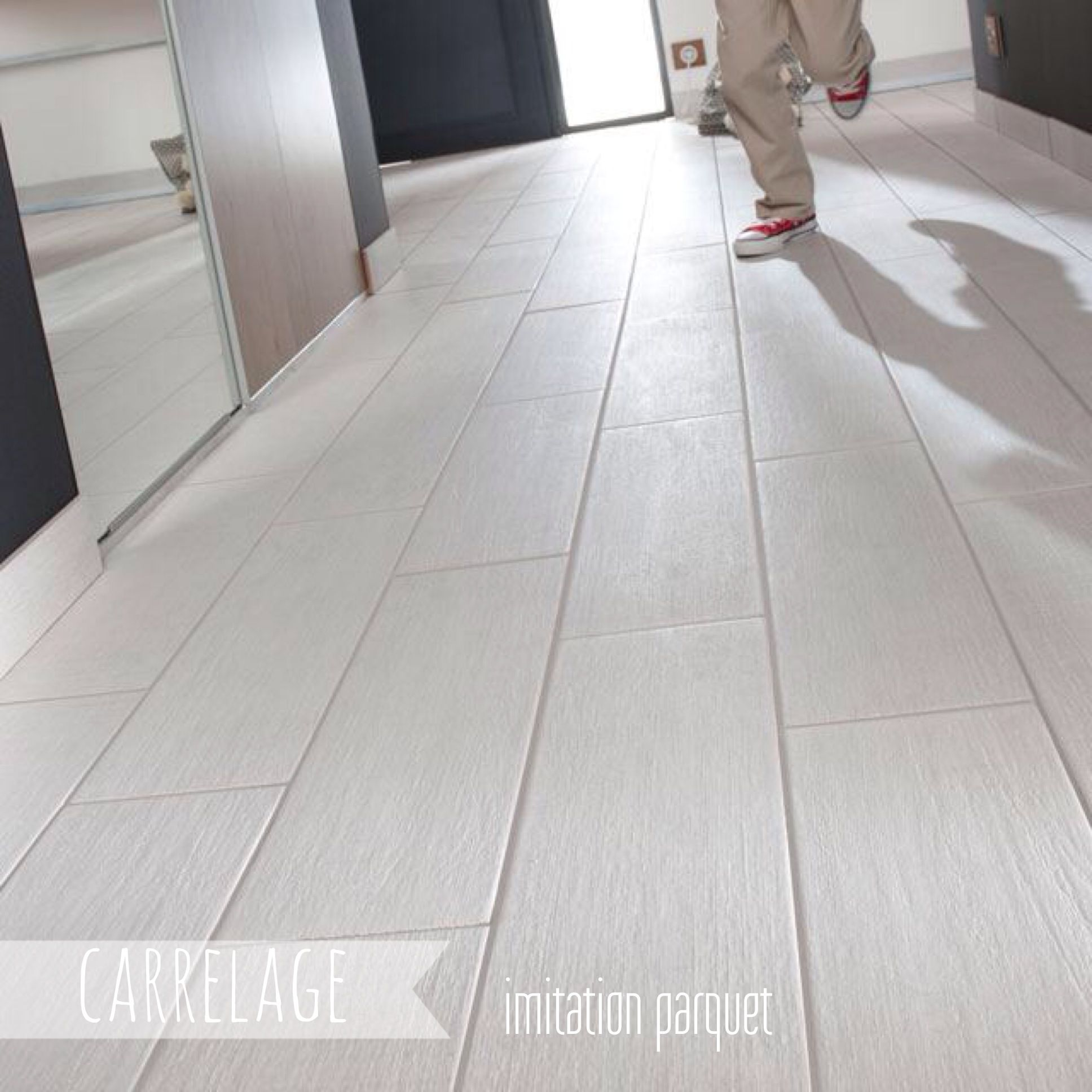 Carrelage Imitation Parquet 30X60 carrelage oikos gris clair | venus et judes