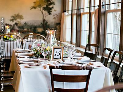 Mount Vernon Inn Restaurant Dc Wedding Venues Rehearsal Dinner Northern Virginia 22309