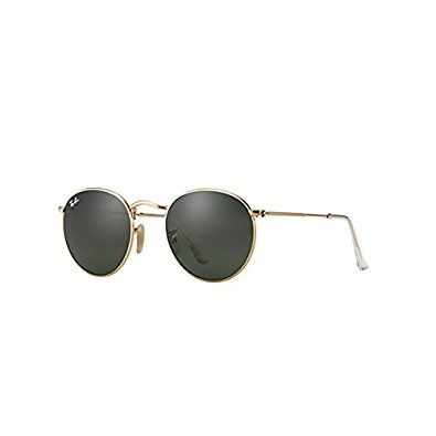 7172dd9dc61 Ray-Ban ROUND METAL latest design people are buying right now