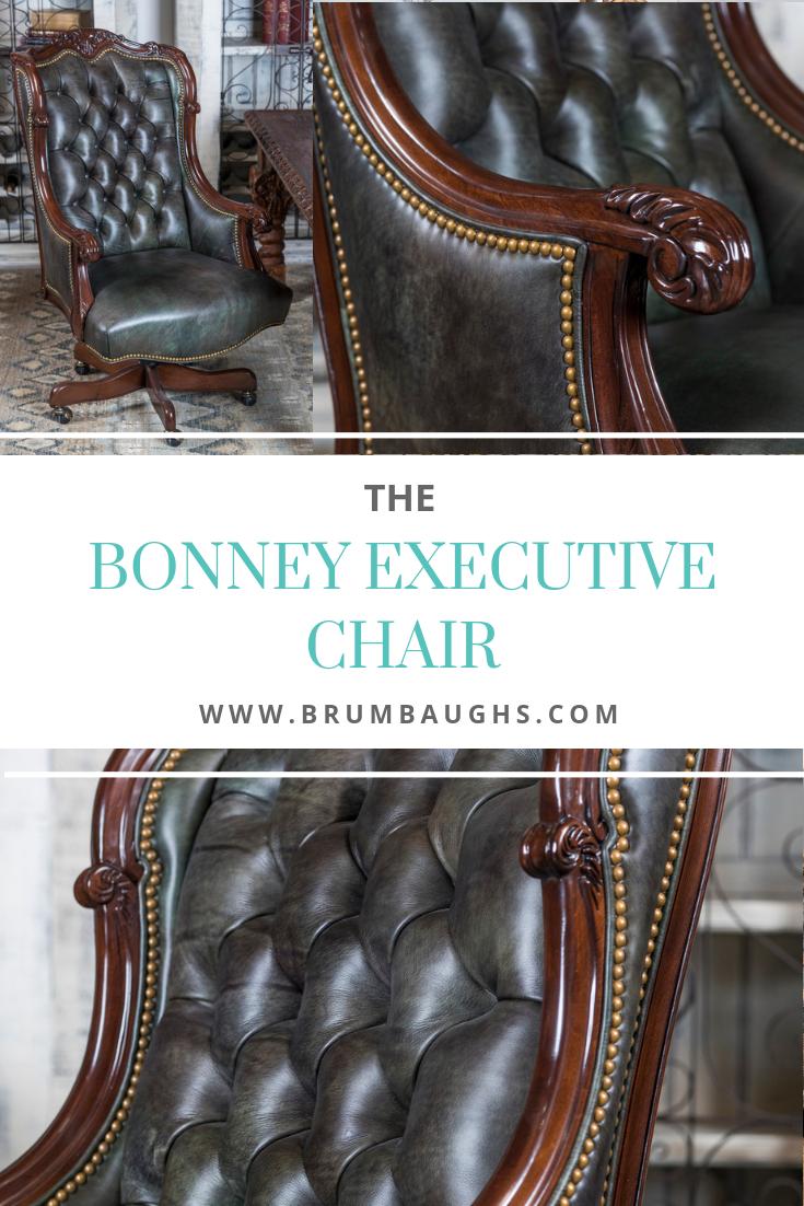 Bonney Executive Chair Executive chair, Adirondack chair