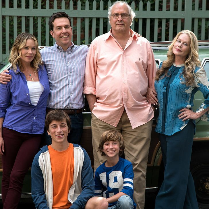 The New Vacation Looks Like an Extreme Version of the ...