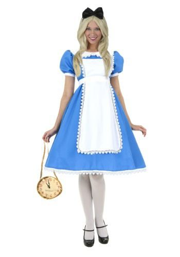 If you\u0027re off to Wonderland, you\u0027ll want to get our Adult Supreme - halloween costume ideas plus size