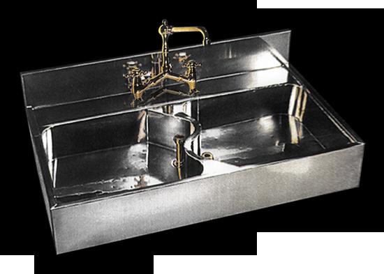German Silver Sink Company | Kitchen Ideas | Pinterest | Sinks ...