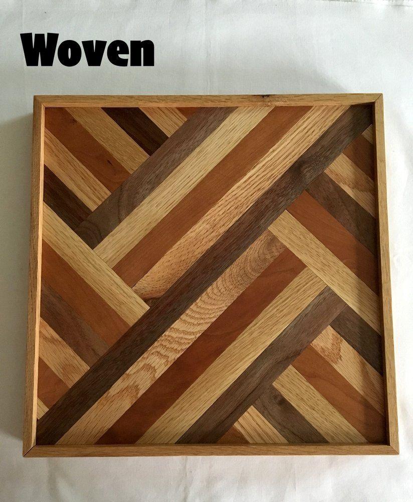 Wood Wall Art Designs | Dewain's Wood Shop | Hardwood wall art, Wood wall art, Inspirational ...