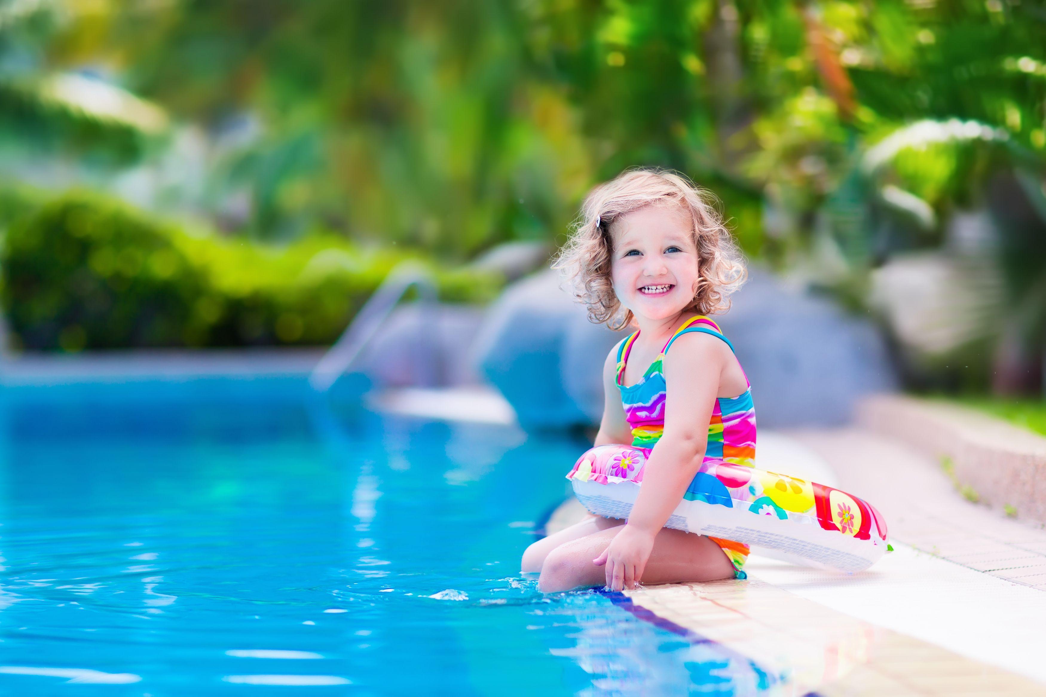 Activities To Teach Water Safety To Preschoolers