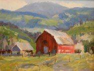 Utah Barn9x12