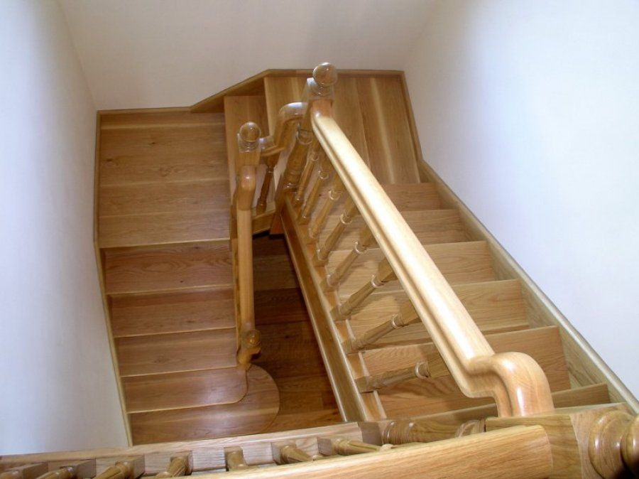 Gallery Boyle Joinery Stairs Stair Layout U Shaped