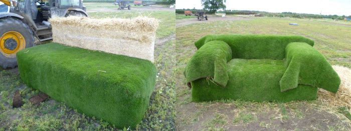 grass couch | previous post next post