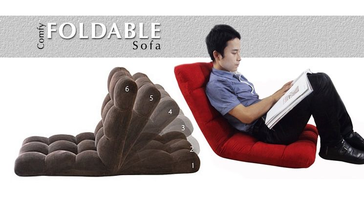 Foldable Sofa Chair Malaysia Folding Used By A Bishop 52 Off From Rm108 For Short Long Free Delivery Peninsular