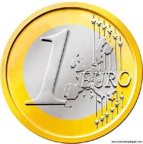 Monedas Y Billetes De Euros Para Imprimir Billetes De Euro Monedas De Euro Billetes