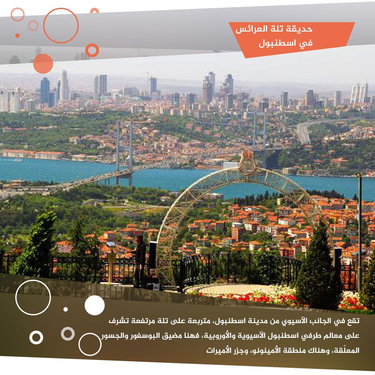 اجمل حدائق اسطنبول وكيفية الوصول اليها Most Beautiful Gardens Beautiful Gardens Istanbul