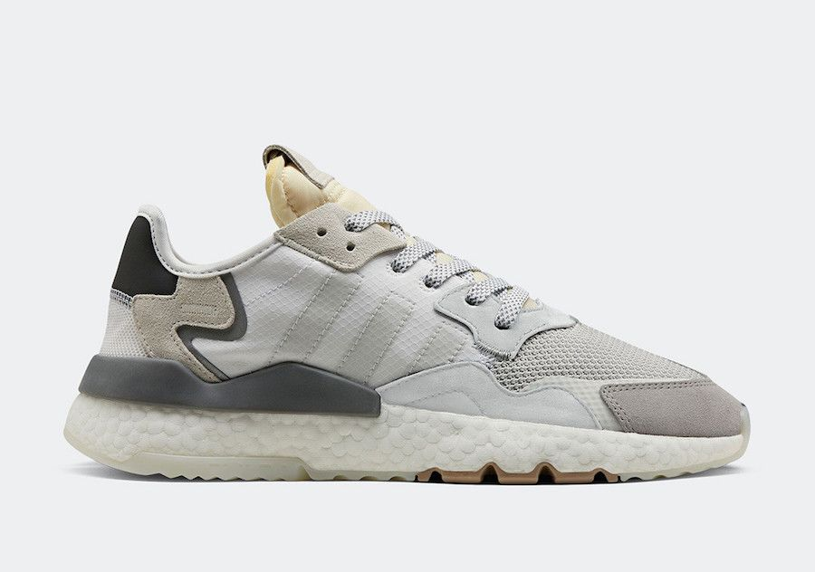 f614f6236c4d9 adidas Nite Jogger White CG5950 Release Date