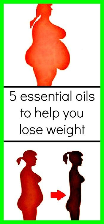 Here 5 Essential Oils To Help You Lose Weight!!!  #beautytips  #fitness