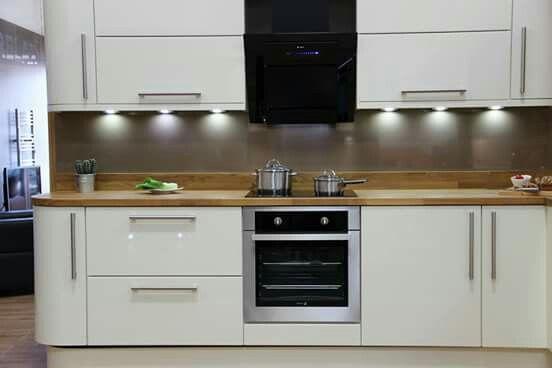 Sheffield kitchen outlet dream kitchen
