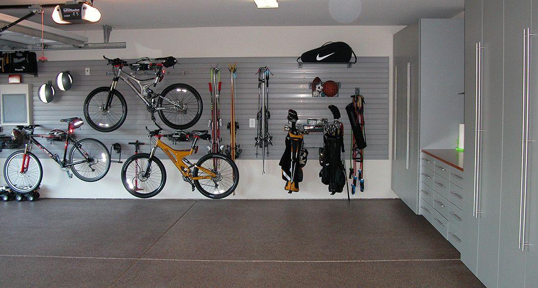 Garage Storage Photo Gallery | Garage Solutions In Atherton, Danville,  Kentfield CA U0026 Surrounding