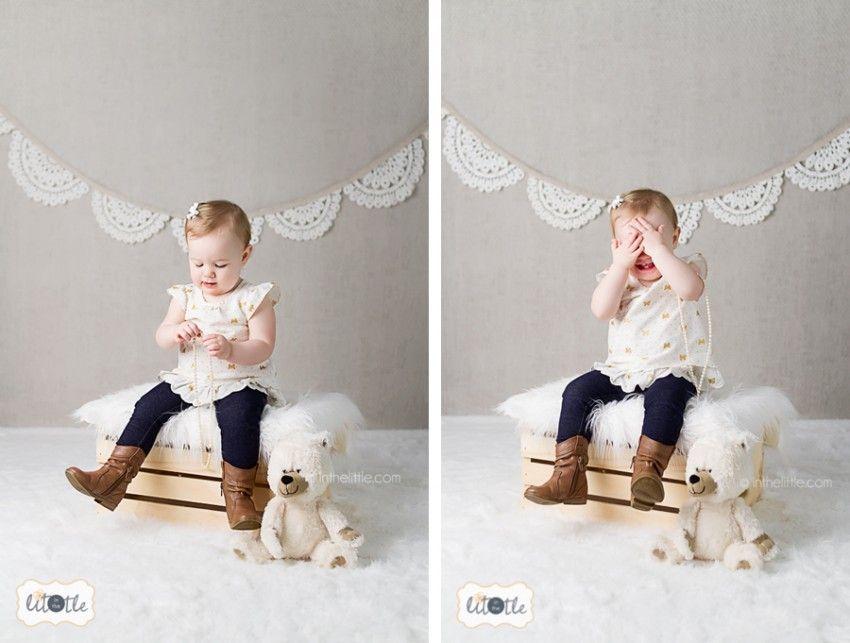 Child Photography In Studio