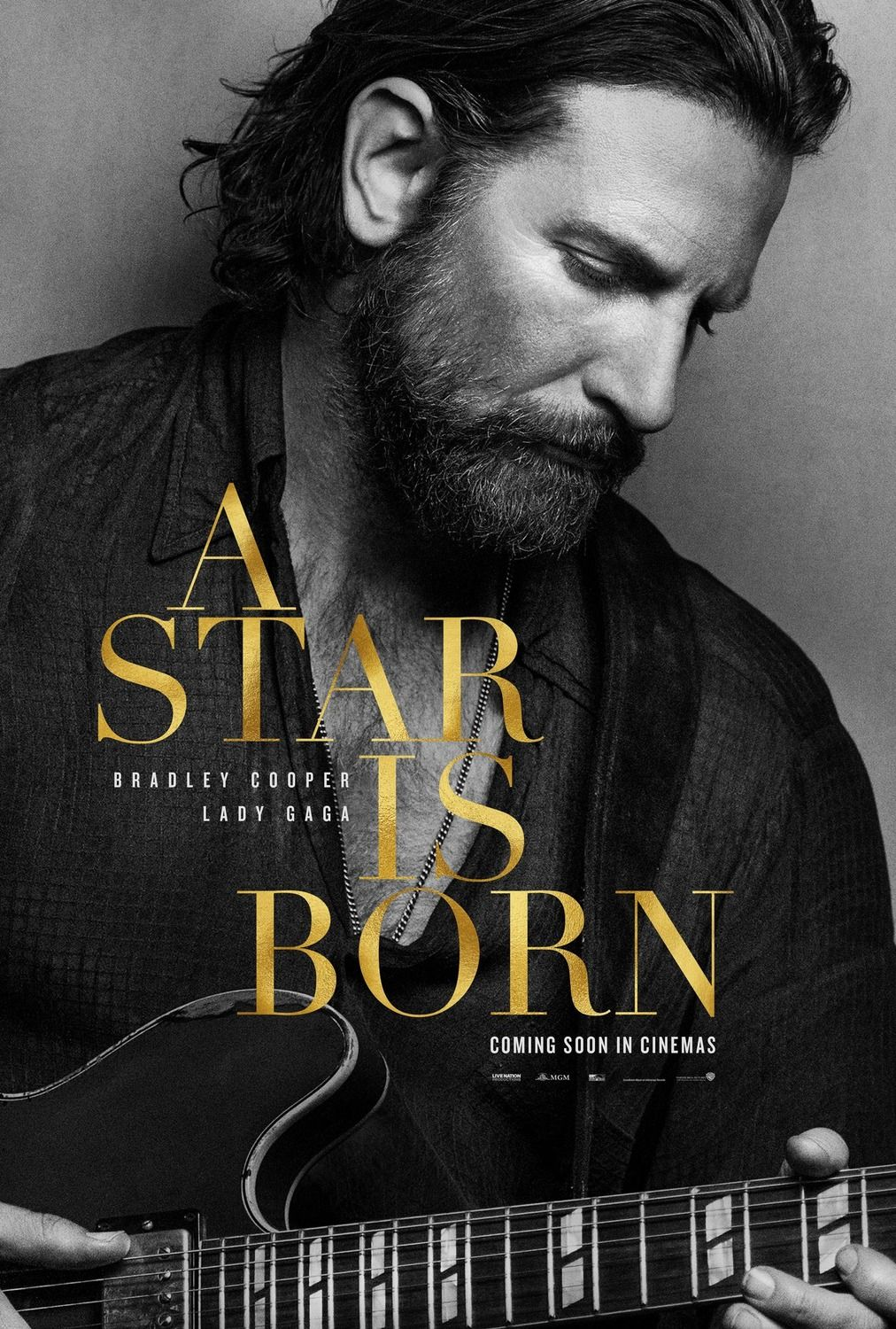 Return To The Main Poster Page For A Star Is Born 2 Of 3 Con