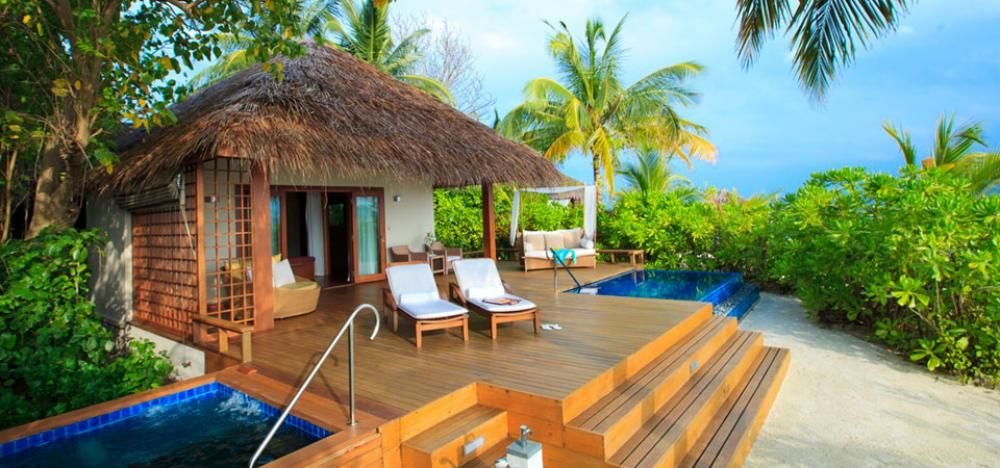 Resort Heaven On Earth Pinterest Resorts Maldives