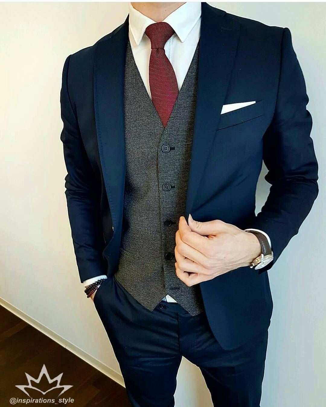 Classic Mens Style, Classic Mens Fashion, Mens Fashion Suits, Style  Fashion, Fashion