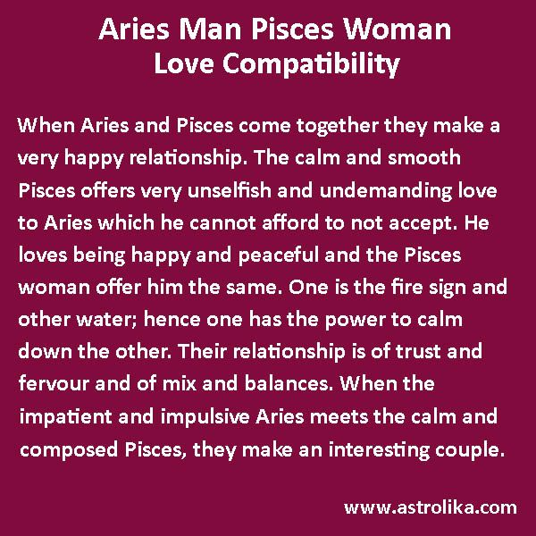 aries man n aries woman compatibility