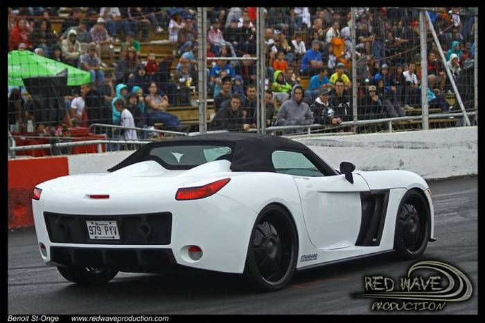 Pontiac Solstice Picture | Solstice Photos | Solstice Pictures   Nankoo  Design Wide Body Kit For