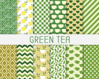 green tea paper At the time when sullivan popularized the tea bag, many tea bag producers began experimenting with different materials for his tea bags, such as cheesecloth, gauze, cellophane and perforated paper paper fiber won out as the preferred tea bag material of the day.