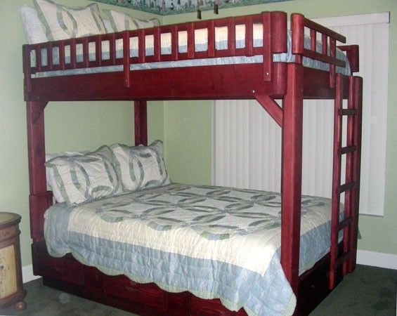 Queen Bunk Beds Google Search Home Improvements Pinterest