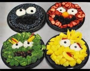 fruit platter ideas | Cute fruit tray ideas for themed ...