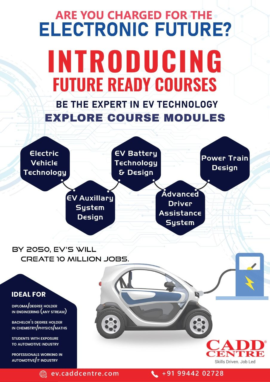 Ev Technology Drivers Education Technology Fleet
